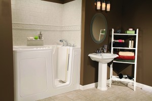 bathliners page Walk-in tub