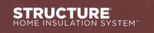 Structure logo maroon