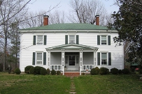 Sussex County - Historic Home