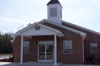Jarratt Church